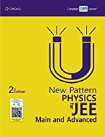 New Pattern Physics for JEE Main and Advanced [Paperback]