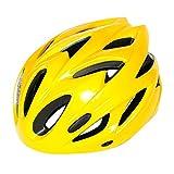KPPONG Casque Vélo Adulte Réglable Léger Sport VTT Helmet de Sécurité Protection pour Outdoor Cyclisme Montagne BMX Route Trottinette Skateboard
