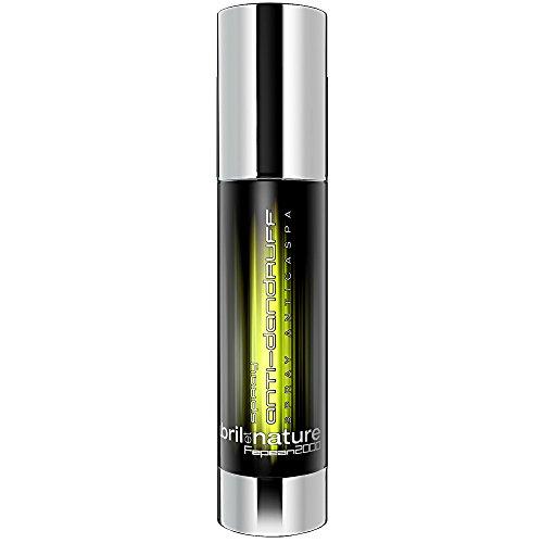 ABRIL et Nature, Spray d'eau de mer pour cheveux 50 ML.