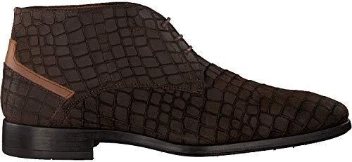 Greve Business Schuhe Ribolla Braun Herren - 43+ EU