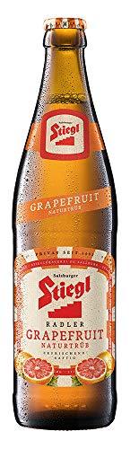 Stiegl Radler (Grapefruit Naturtrüb, 20 x 0,5l Flasche)