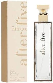 5th Avenue After Five by Elizabeth Arden for Women - Eau de Parfum, 125ml