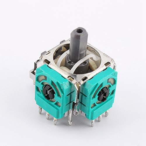 ROSEBEAR 3D Ersatz Ana-Log Stick Joystick Reparatur Teile für Xbox One Wireless Controller Neu