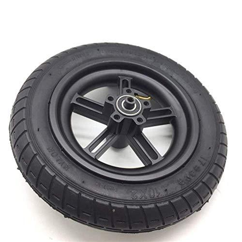 Neumático de Scooter eléctrico de 10 Pulgadas, Tubo de inflado, neumático de...