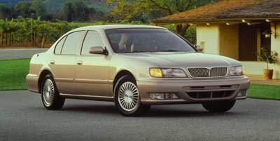 98 infiniti i30 reviews