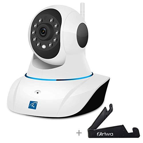 Vstarcam C25WIP Remoto Teléfono Monitoreo Inalámbrico Cámara Webcam Cámara de Alta Definición Wifi Hogar Cámara de Visión Nocturna de Gran Angular