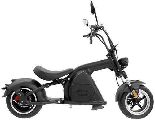 SXT Grizzy Elektroroller Elektro Scooter...