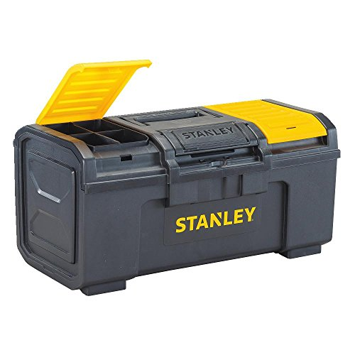 STANLEY Tool Box, One-Latch, 19-Inch (STST19410)