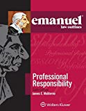 Image of Professional Responsibility (Emanuel Law Outlines)