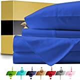 Best Egyptian Cotton Sheets - URBANHUT Egyptian Cotton Sheets Set - 1000 Thread Review