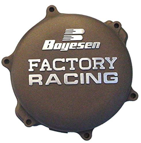 Boyesen CC-17M Magnesium Factory Racing Clutch Cover