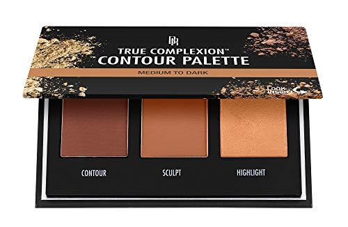 BLACK RADIANCE - True Complexion Contour Palette Medium...