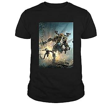 Titanfall 2 Shirt Titanfall 2 Hoodie Titanfall 2 Merch Titanfall 2 Tshirt t Shirt for Men for Women 1