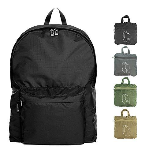 OLEADER 25L Ultra Leichter Verpackbarer Rucksack Faltbarer Wandern Daypack Handlicher...