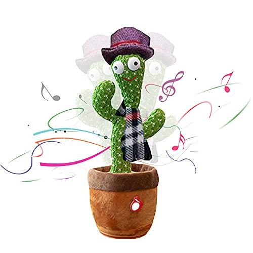 ShengOu Talking Cactus, Dancing Cactus...