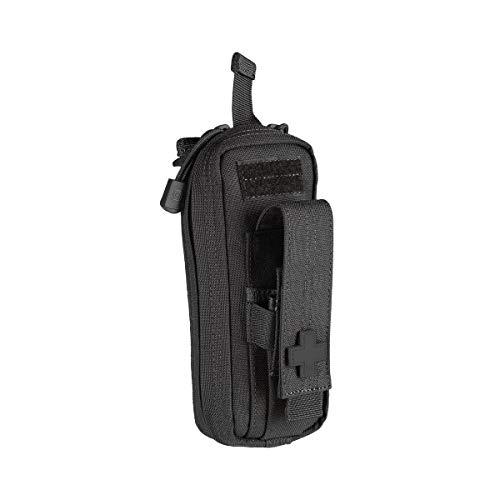 5.11 Tactical FTL56096188 Cuchillo a Lama Fissa,Unisex - Adultos, Verde, un tamaño