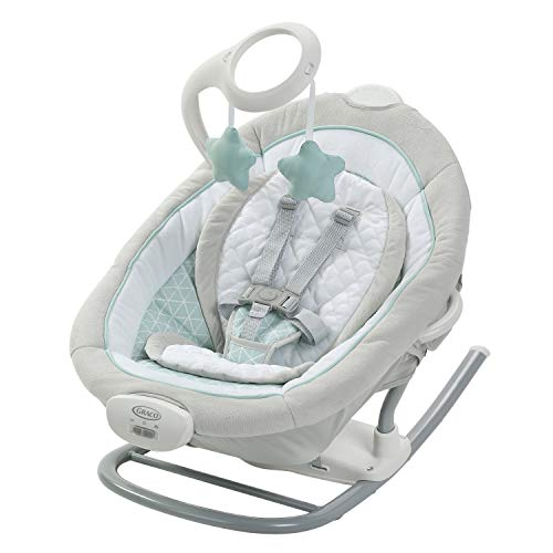 41tdzmZHh7L 10 Best Portable Baby Swings on the Market 2021 Review