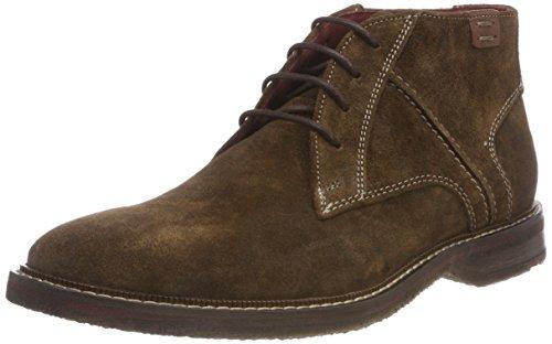 LLOYD Herren DALBERT Desert Boots, Braun (Nut/Kenia 3), 45 EU