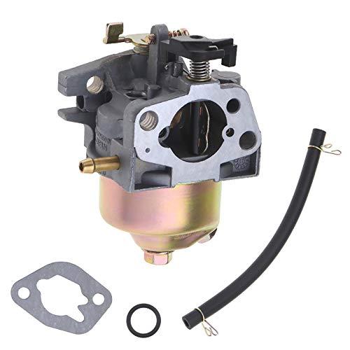 Kit de reparación de carburador compatible con los modelos Champion & Mountfield M150, RM45, RV150, SV150, V35 y V40 cuando se instala un motor GGP