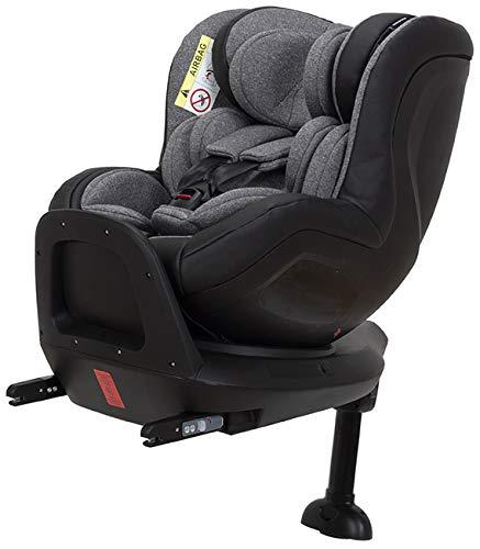 Playxtrem 500605 869 Autositz, I-Size, Rock, Unisex