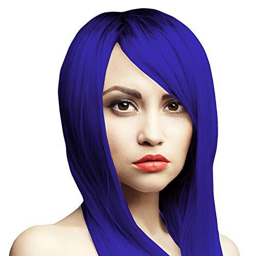 Blaue Haarfarbe Headshot I´m Magic! Semi-permanente Haartönung 150 ml