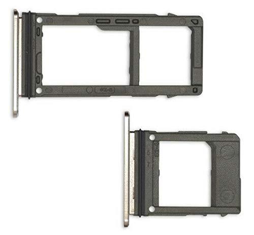 Desconocido Bandeja SIM para Samsung Galaxy A8 2018 Dual SIM (SM-A530F/DS), A8...