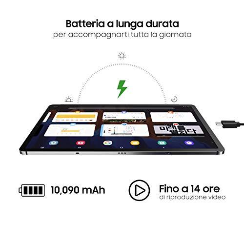 iPad Pro Vs Samsung Galaxy Tab S7