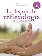 La leçon de réflexologie - Méthode Tao Wei (1DVD) de David Tran