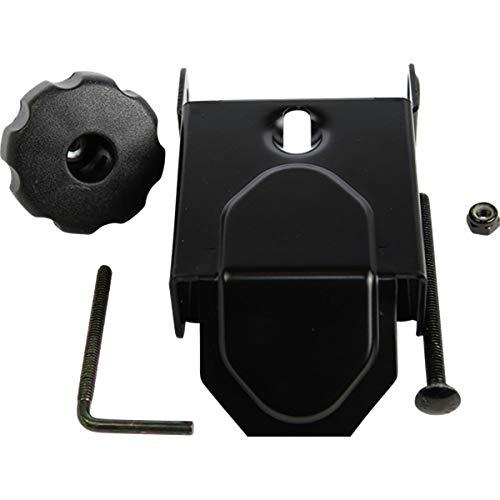 SarisSAR9705T CycleOps Wheel Adapter for Indoor Bike Trainer 20/24quot Black