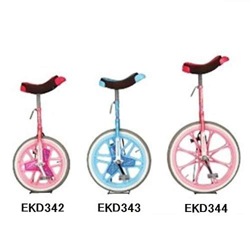 エバニュー(EVERNEW) 一輪車(エアタイヤ)18 EKD343-120
