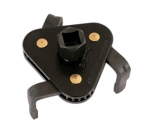 Laser 4892 Clé pour Filtre à Huile 63-101 mm