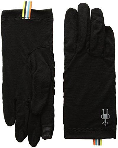 Smartwool Merino 150 Gloves Black LG