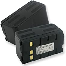 Panasonic PV-BP15 NCAD 2.0Ah replacement Battery