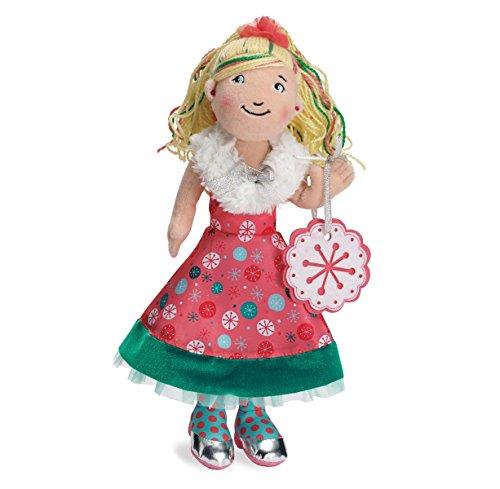 Groovy girls - poupée Marissa - édition spéciale de noël
