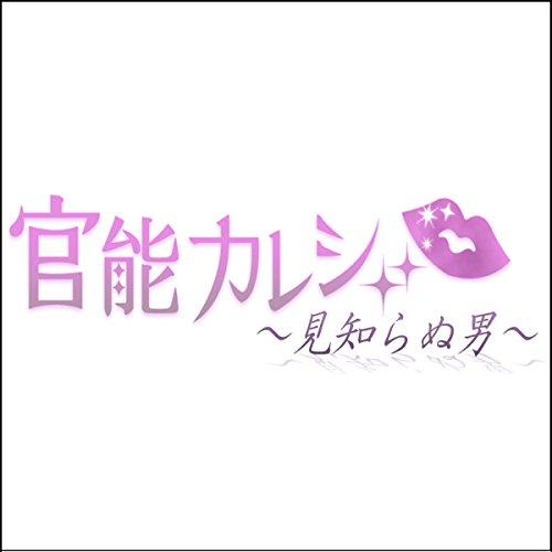 『洗濯機の修理「官能カレシ~見知らぬ男~」より』のカバーアート