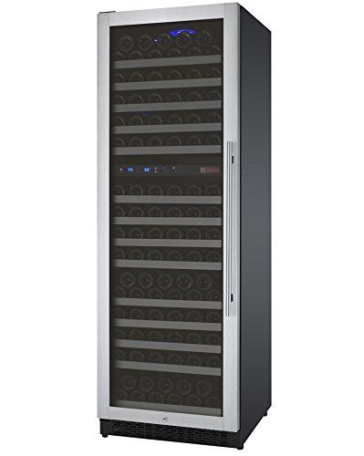 Allavino VSWR172-2SSLN Wine Refrigerator