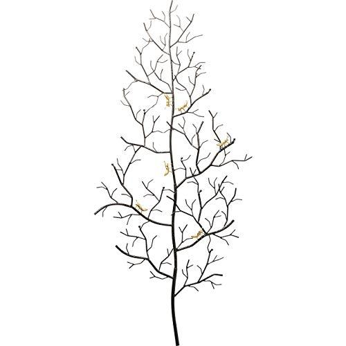Kare Design Wandgarderobe Ants On A Tree Klein