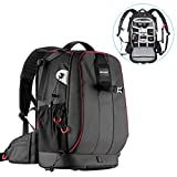 Neewer Pro Camera Case Waterproof Shockproof...