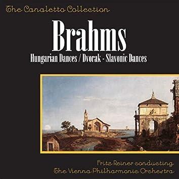 Brahms: Hungarian Dances / Dvořák: Slavonic Dances