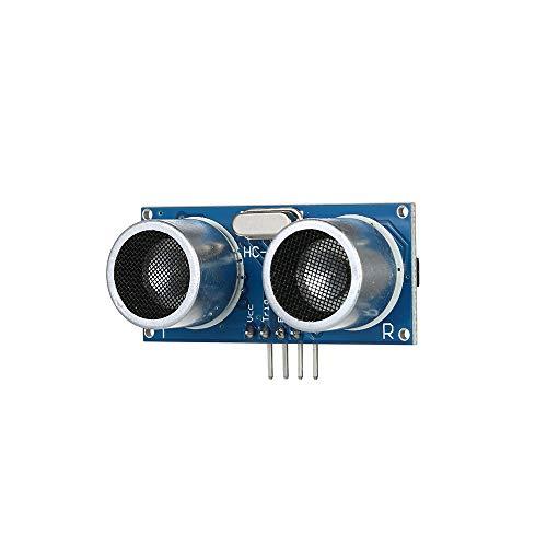 Festnight HC-SR04 auf der Welt Ultraschall-Detektor für Entfernungssensoren für Arduino