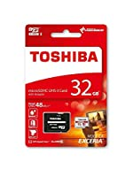 Toshiba EXCERIA M301-EA 32GB