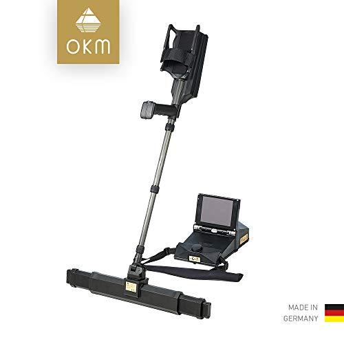 OKM metaaldetector en 3D-bodemscanner eXp 6000 Professional