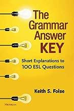 Best 100 grammar questions Reviews