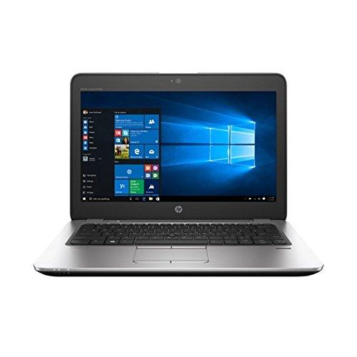 HP Elitebook 820 G3 - V1H03UT#ABA (12.5' FHD, Intel Core i7-6600U, 2.6 GHz, 8GB DDR4, 256GB SSD, Windows 7/10 64) (Renewed)