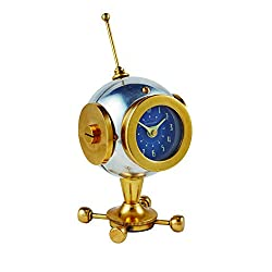Pendulux, Spaceman Table Clock, Room Decor