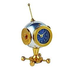 Pendulux, Spaceman Table Clock, Room Decor