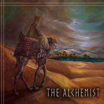 The Alchemist, Pt. 1