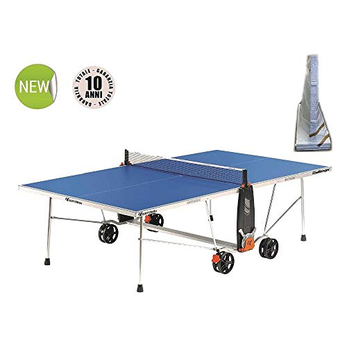 cornilleu Challenger Outdoor à ¨ un mesa de ping pong Che pu ...