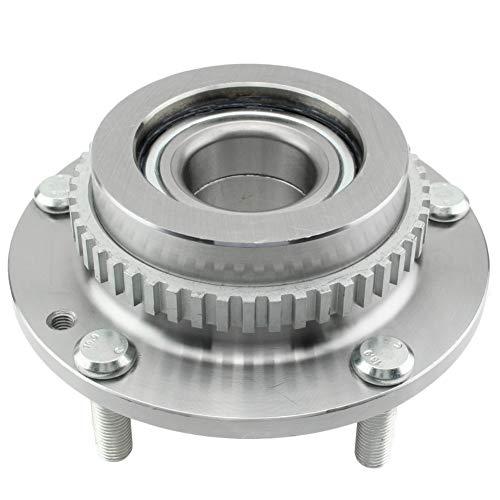 WJB WA503003E201 Front Hub Assembly/Wheel Bearing Module