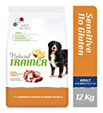 Zoom IMG-2 natural trainer sensitive cibo secco